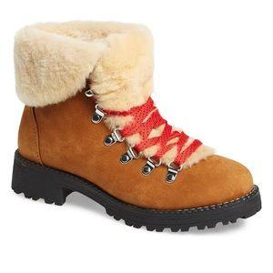 J. crew Nordic boots
